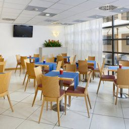 Restaurant Holiday Inn Express ROME - SAN GIOVANNI Fotos