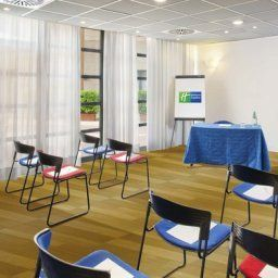 Tagungsraum Holiday Inn Express ROME - SAN GIOVANNI Fotos