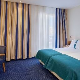 Business-Zimmer Holiday Inn Express ROME - SAN GIOVANNI Fotos