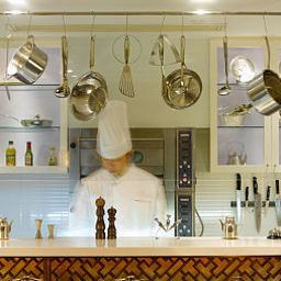 Kitchen 88 Xintiandi ExecutiveResidence Fotos