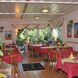 Restaurant Garland Fotos