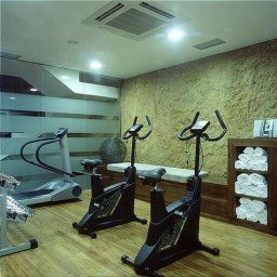 Wellness/Fitness AC Hotel Irla Fotos