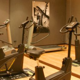 Wellness/Fitness AC Hotel Arganda Fotos