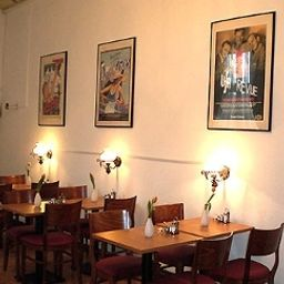 Restaurant City Pension Fotos
