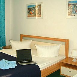 Room City Pension Fotos