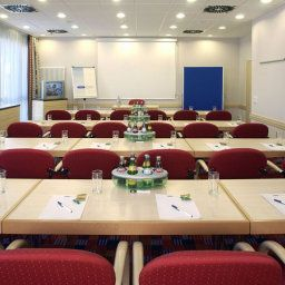 Salle de séminaires Holiday Inn Express MUNICH - MESSE Fotos