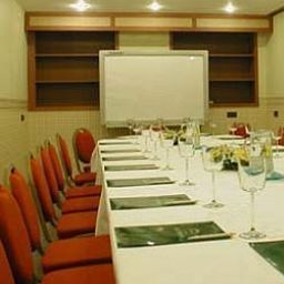 Conference room Best Western Tashan Business Hotel Fotos