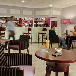 Bar ibis Styles Melun (ex all seasons) Fotos