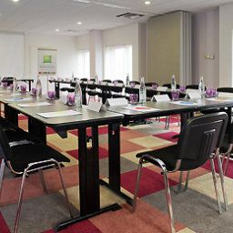 Tagungsraum ibis Styles Melun (ex all seasons) Fotos