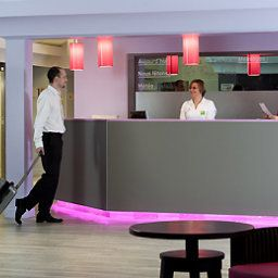 ibis Styles Melun (ex all seasons) Fotos