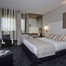 Zimmer ibis Styles Melun (ex all seasons) Fotos