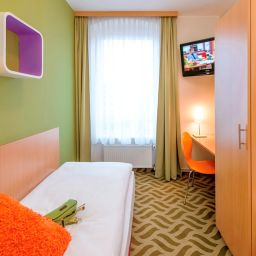 ibis Styles Berlin City Ost Fotos