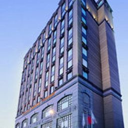 Four Points by Sheraton Chung Ho Taipei Taipei