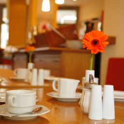 Breakfast room within restaurant HSH Hotel Apartments Mitte Fotos