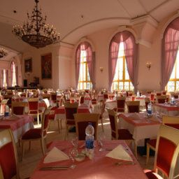 Restaurant WOW Kremlin Palace Fotos