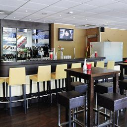Bar ibis Amsterdam City West Fotos