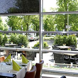 Breakfast room within restaurant ibis Amsterdam City West Fotos