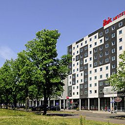 ibis Amsterdam City West Fotos