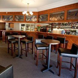 Bar Quality Inn Port of Echuca Fotos