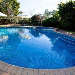 Pool Quality Inn Port of Echuca Fotos