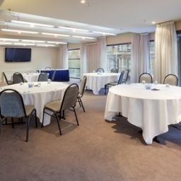Sala de reuniones Holiday Inn MELBOURNE ON FLINDERS Fotos