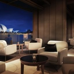 Bar Park Hyatt Sydney Fotos