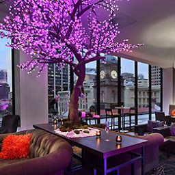 Bar Sofitel Brisbane Central Fotos