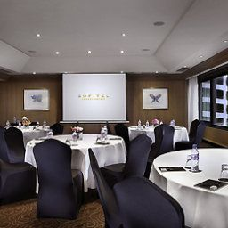 Sala congressi Sofitel Brisbane Central Fotos