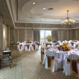 Banqueting hall Stamford Plaza Brisbane Fotos