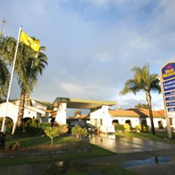 BEST WESTERN Tamworth Motor Inn Tamworth 