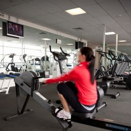 Wellness/fitness Parkroyal Melbourne Airport Fotos
