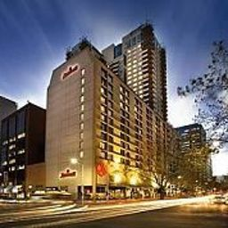 Melbourne Marriott Hotel Melbourne