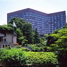 Four Seasons Chinzan-so. Tokio