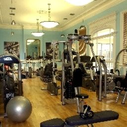 Fitness room Worcester Whitehouse Fotos