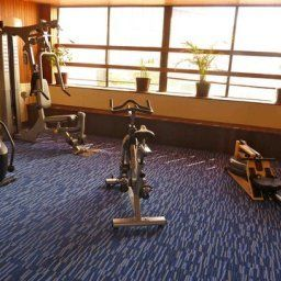 Wellness/fitness Perth Ambassador Hotel Fotos