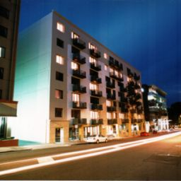 Mont Clare Boutique Apts Perth