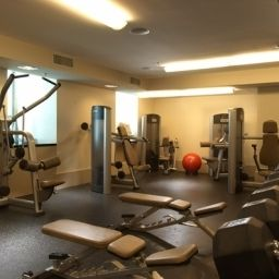 Wellness/fitness Conrad Miami Fotos