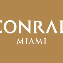 Conrad Miami Fotos