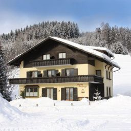 Speckmoser Pension Bad Mitterndorf