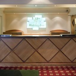 Hall Holiday Inn LEEDS - BRADFORD Fotos