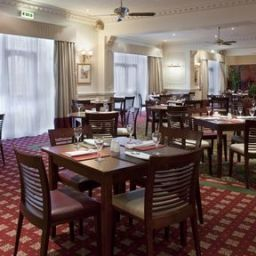 Restaurant Holiday Inn LEEDS - BRADFORD Fotos