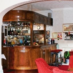 Bar Quorn Lodge Fotos