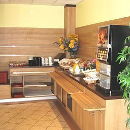 Buffet Les Aiguades Hotel Residence Fotos