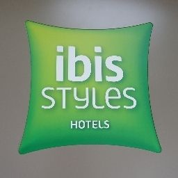 Vista esterna IBIS STYLES PARIS SAINT DENIS LA PLAINE Fotos