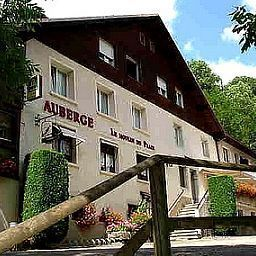 Exterior view Auberge Moulin du Plain Logis Fotos