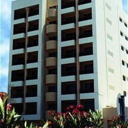 Vista esterna Ramee Apartments Fotos