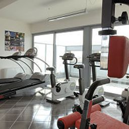 Fitness room Executive Forli Fotos