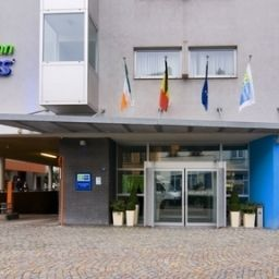 Holiday Inn Express MECHELEN CITY CENTRE Mechelen 