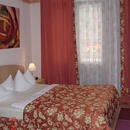 Habitación Al Vita City Pension Fotos