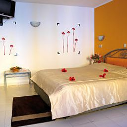 Chambre Caribbean World Gammarth Fotos
